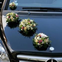 Fleurs de luxe-Fleurs et bouquets de mariage-Tunis-5