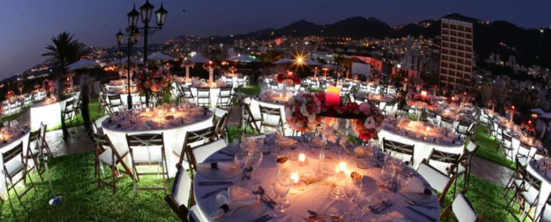 فندق اكواريوم - الفنادق - بيروت