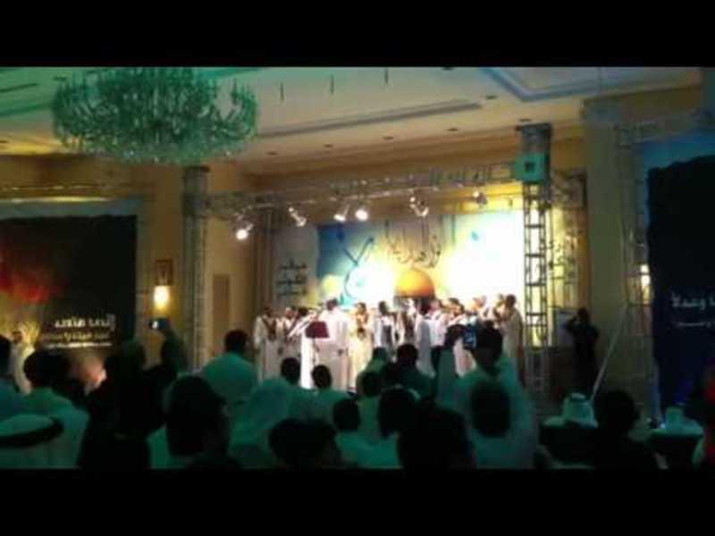 قاعة قبازرد للافراح - للنساء - قصور الافراح - مدينة الكويت