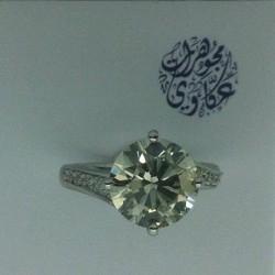 مجوهرات عكاوي-خواتم ومجوهرات الزفاف-بيروت-4