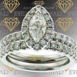 مجوهرات سحر-خواتم ومجوهرات الزفاف-المنامة-2