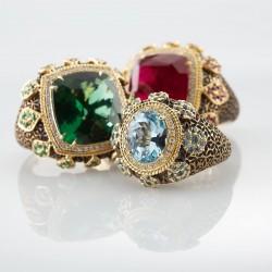 مجوهرات الزين-خواتم ومجوهرات الزفاف-المنامة-6