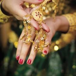 مجوهرات الزين-خواتم ومجوهرات الزفاف-المنامة-4