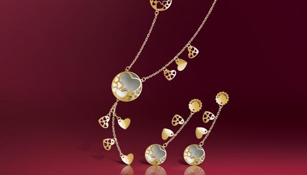 مجوهرات سيلفر ستوب - خواتم ومجوهرات الزفاف - المنامة