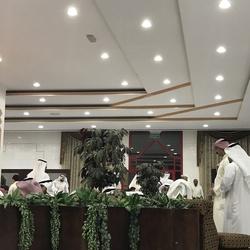 صالة مراد يوسف البهبهاني للافراح - للرجال-قصور الافراح-مدينة الكويت-3