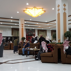 صالة مراد يوسف البهبهاني للافراح - للرجال-قصور الافراح-مدينة الكويت-4