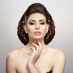 صالون عمرو للسيدات-الشعر والمكياج-دبي-6