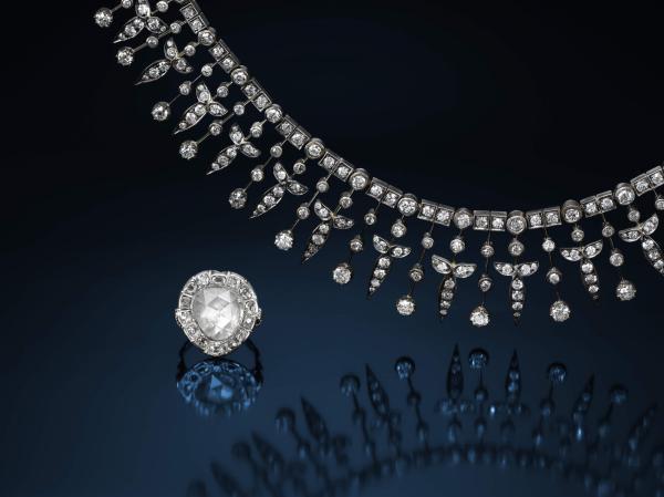 مجوهرات سينشري دايموند - خواتم ومجوهرات الزفاف - المنامة