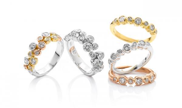 سيلين دويل - خواتم ومجوهرات الزفاف - المنامة