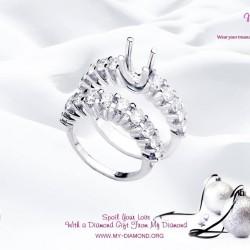 ماي دايموند-خواتم ومجوهرات الزفاف-القاهرة-2