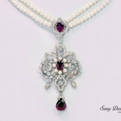 سامي درويش-خواتم ومجوهرات الزفاف-القاهرة-1