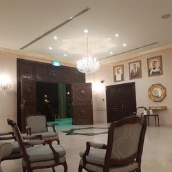 قاعة عزت جعفر للافراح - للرجال-قصور الافراح-مدينة الكويت-5