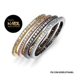 مجوهرات نبيل عبد العزيز-خواتم ومجوهرات الزفاف-الاسكندرية-2