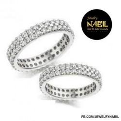 مجوهرات نبيل عبد العزيز-خواتم ومجوهرات الزفاف-الاسكندرية-4