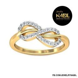 مجوهرات نبيل عبد العزيز-خواتم ومجوهرات الزفاف-الاسكندرية-6