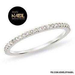 مجوهرات نبيل عبد العزيز-خواتم ومجوهرات الزفاف-الاسكندرية-5