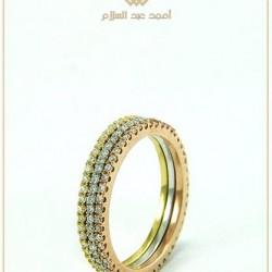 ترست-خواتم ومجوهرات الزفاف-الاسكندرية-3