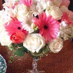 كلاهما أرجواني-زهور الزفاف-الدار البيضاء-2