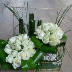 كلاهما أرجواني-زهور الزفاف-الدار البيضاء-4