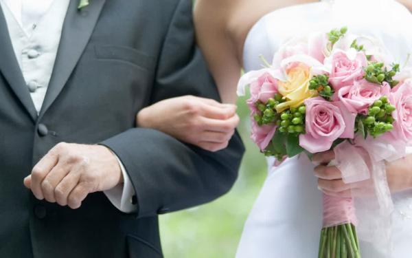 فن الزهور - زهور الزفاف - مراكش