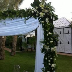 فن الزهور-زهور الزفاف-مراكش-5