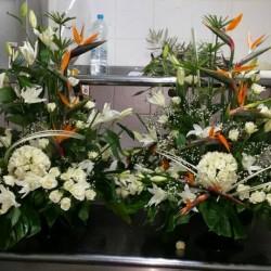 فن الزهور-زهور الزفاف-مراكش-2