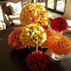 فن الزهور-زهور الزفاف-مراكش-6