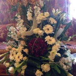 فن الزهور-زهور الزفاف-مراكش-3