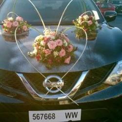 زهرة جميل-زهور الزفاف-الدار البيضاء-4