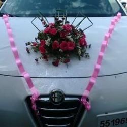 زهرة جميل-زهور الزفاف-الدار البيضاء-6