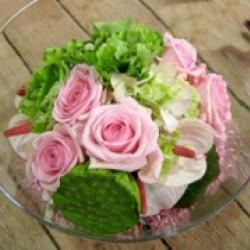 الورود عربية-زهور الزفاف-مراكش-3