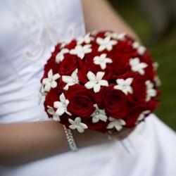 الورود عربية-زهور الزفاف-مراكش-1