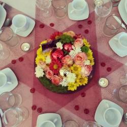 والزهور وأنا-زهور الزفاف-الرباط-6