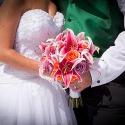 والزهور وأنا-زهور الزفاف-الرباط-1
