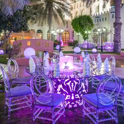 النادي الدبلوماسي-الحدائق والنوادي-الدوحة-1