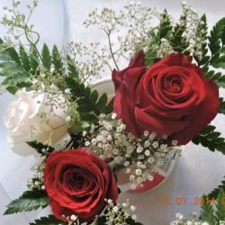 الزهور الطازجة يوميا-زهور الزفاف-الرباط-1