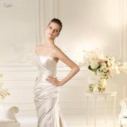 السيدة  الأندلسي-فستان الزفاف-الرباط-6