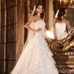 السيدة  الأندلسي-فستان الزفاف-الرباط-5