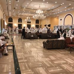 قاعة الشيخة بدرية الاحمد - للرجال-قصور الافراح-مدينة الكويت-4