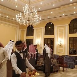 قاعة الشيخة بدرية الاحمد - للرجال-قصور الافراح-مدينة الكويت-5