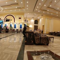 قاعة الشيخة بدرية الاحمد - للرجال-قصور الافراح-مدينة الكويت-1