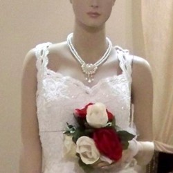 محلا برايدل-فستان الزفاف-الدار البيضاء-2