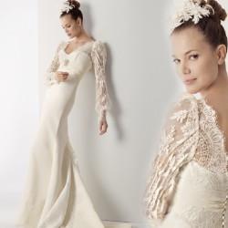 محلا برايدل-فستان الزفاف-الدار البيضاء-1