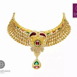 مجوهرات دبي الماسية-خواتم ومجوهرات الزفاف-مسقط-3