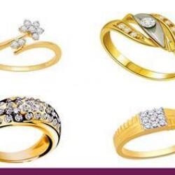 مجوهرات دبي الماسية-خواتم ومجوهرات الزفاف-مسقط-5