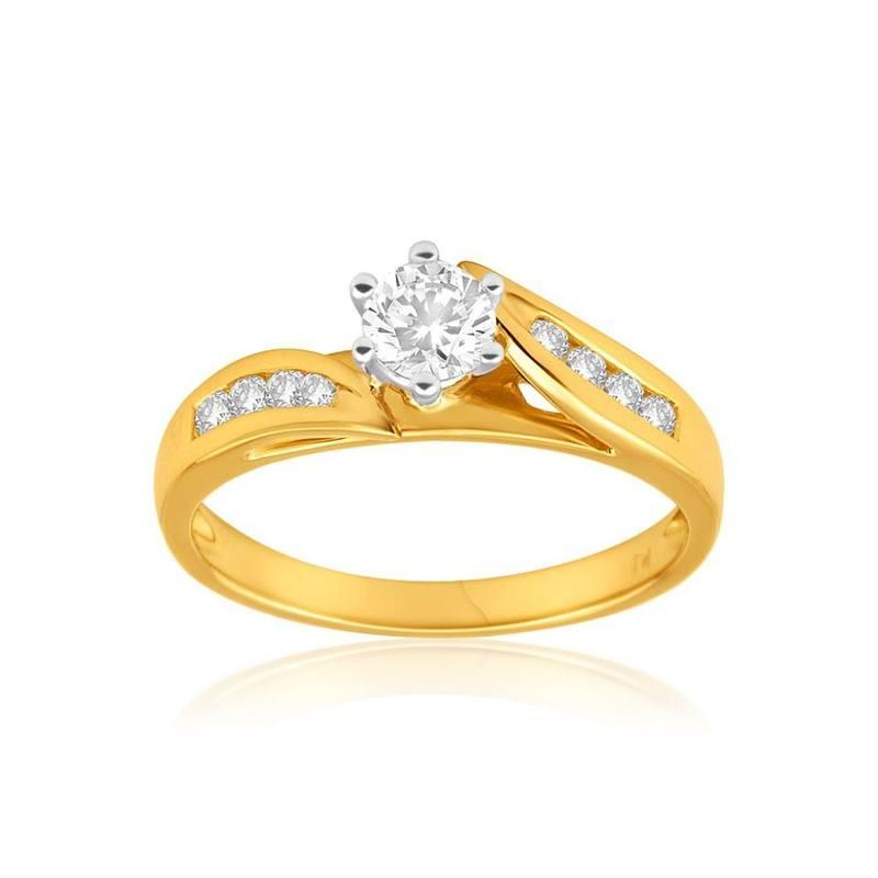 مجوهرات الحجارة النفيسة - خواتم ومجوهرات الزفاف - مسقط