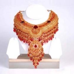 مجوهرات الحجارة النفيسة-خواتم ومجوهرات الزفاف-مسقط-4