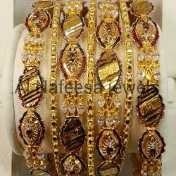 مجوهرات الحجارة النفيسة-خواتم ومجوهرات الزفاف-مسقط-6