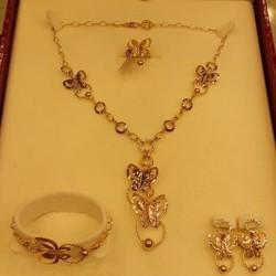 مجوهرات ابو حسام-خواتم ومجوهرات الزفاف-مسقط-3