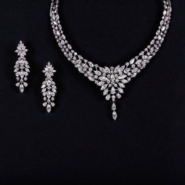 مجوهرات ايرام - خواتم ومجوهرات الزفاف - القاهرة